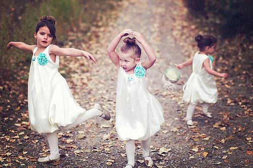 Wedding Gift Ideas For Flower Girl : Thoughtful Wedding Gift Ideas For Your Flower Girl