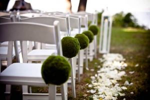 5 Ways to Keep Your Guests Cool at an Outdoor Ceremony