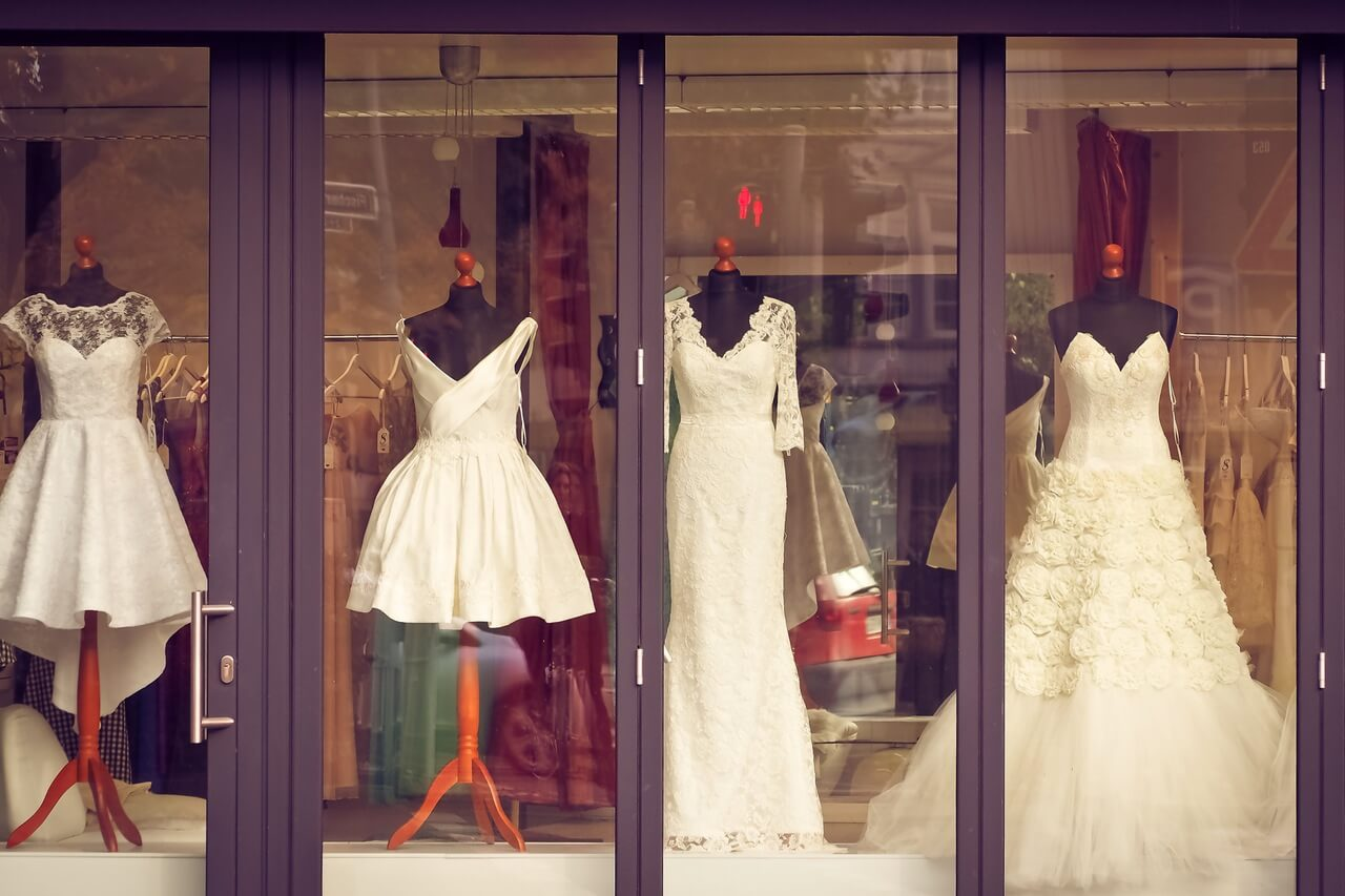 5 Rules to follow when Shopping for Bridesmaid Dresses