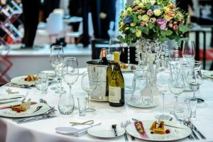 5 Reasons to Use Wedding Venues for Corporate Events