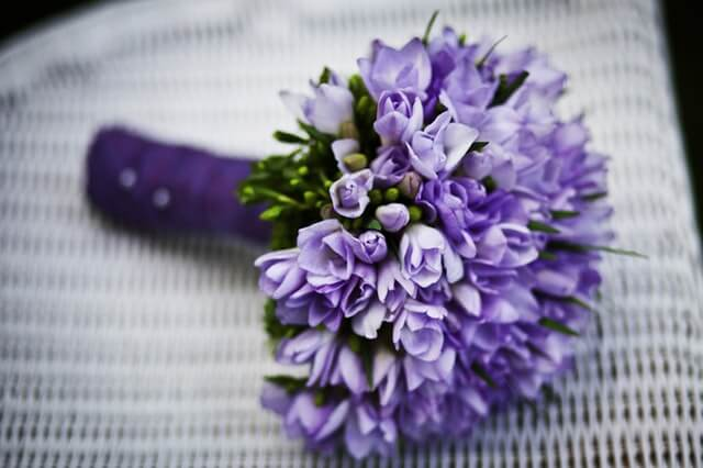 spring and summer bouquets