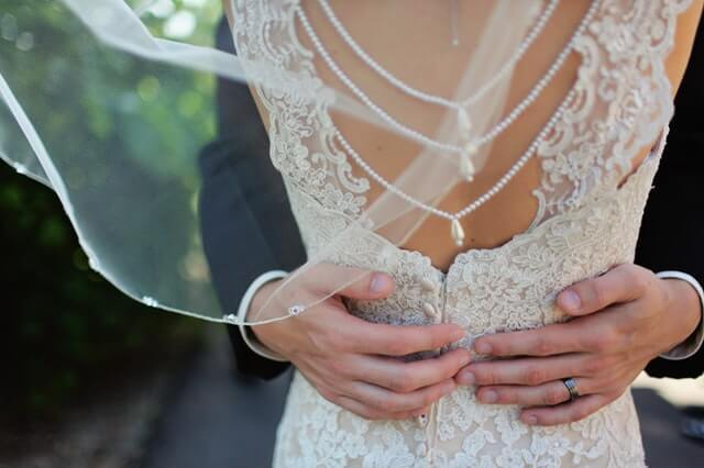 common wedding issues
