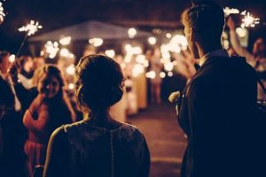 Should You Be Hosting a Wedding After-Party?