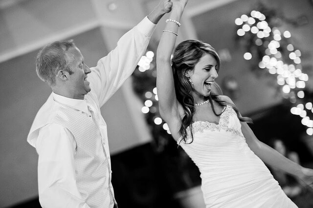 How to Pick Your Wedding Song
