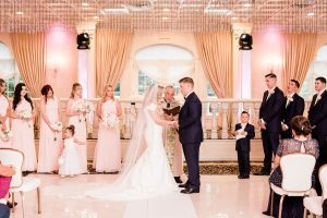 Top Things To Consider With Your Wedding Venue