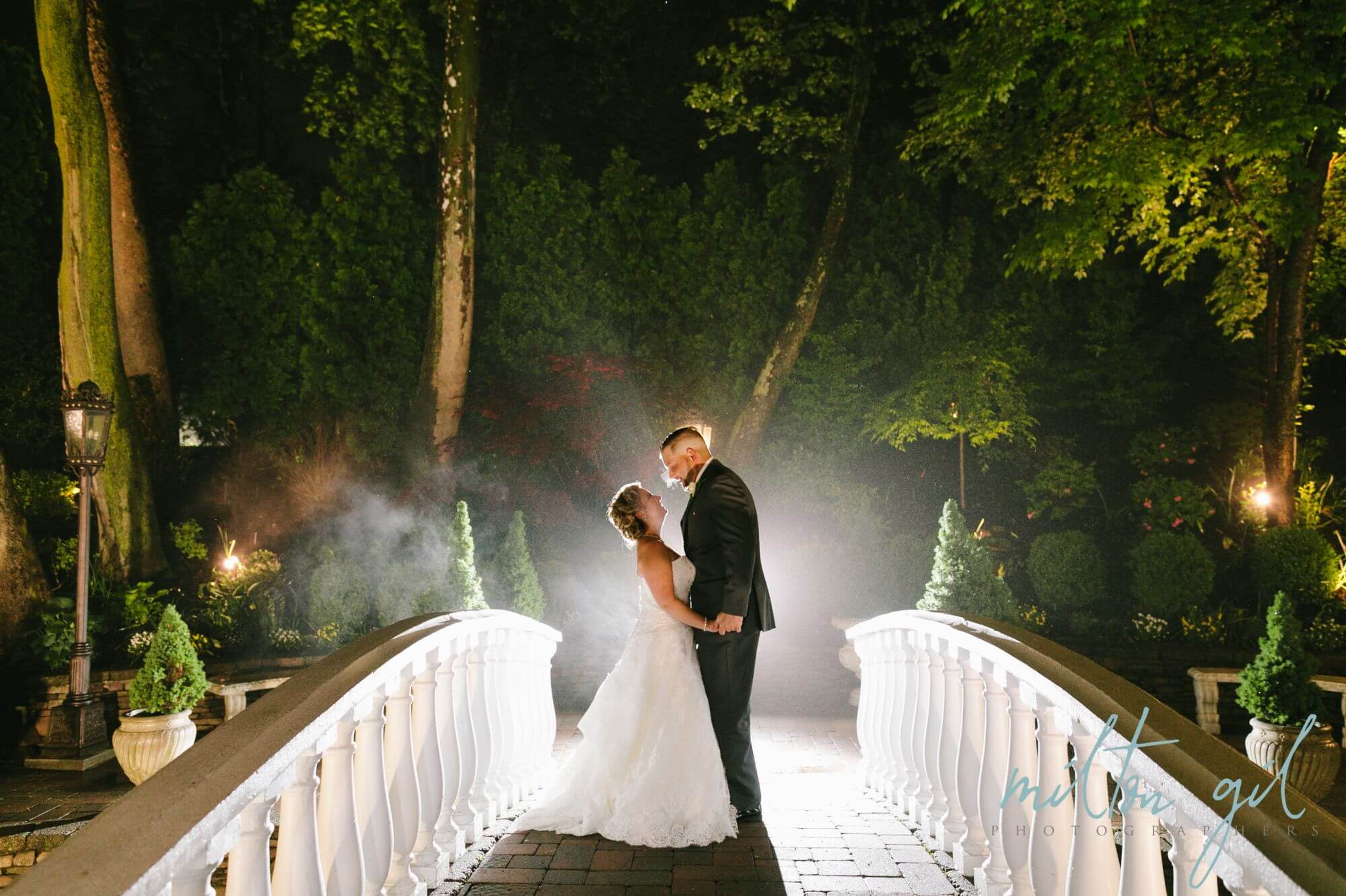 Nanina's In The Park – The Best Wedding Venue In New Jersey