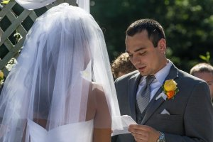 Writing Vows: Tips, Tricks, and When to Start
