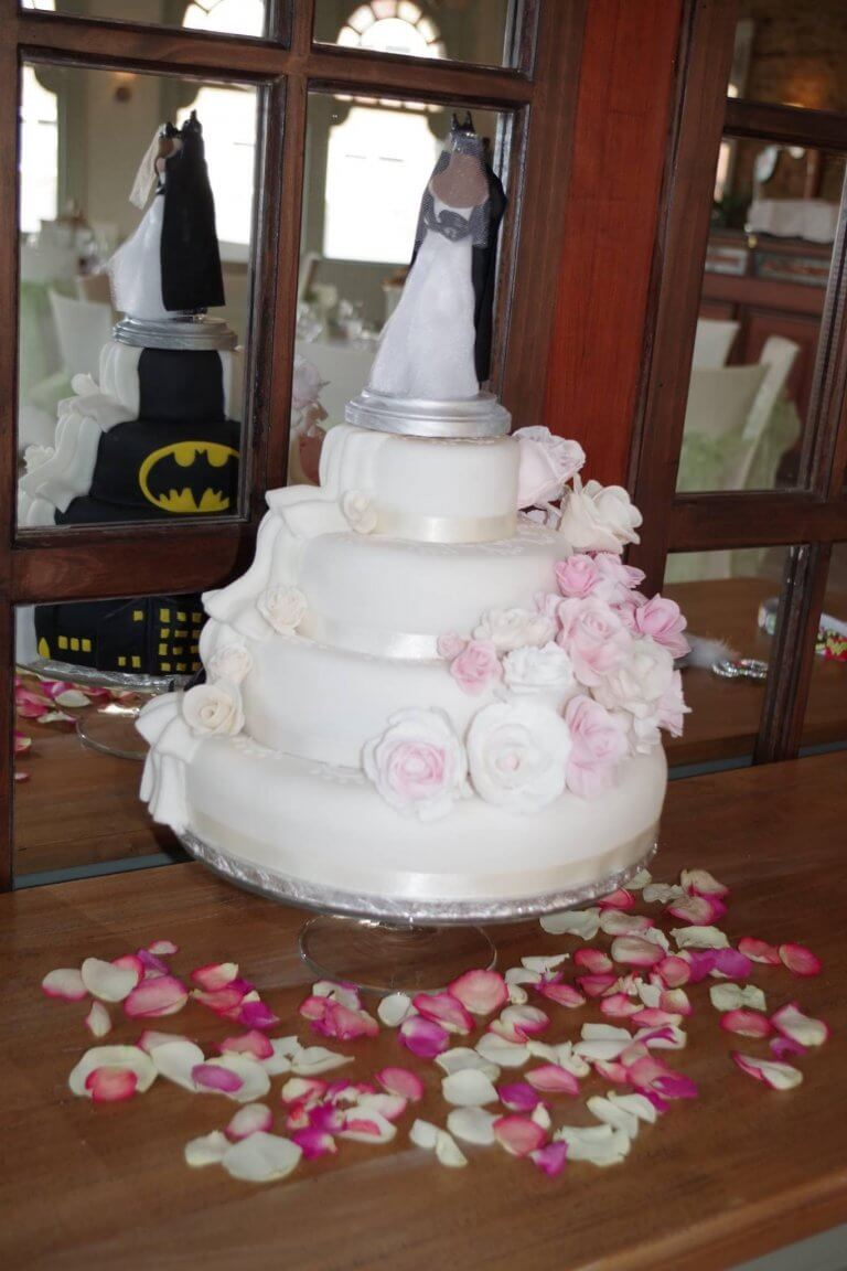 unique wedding theme