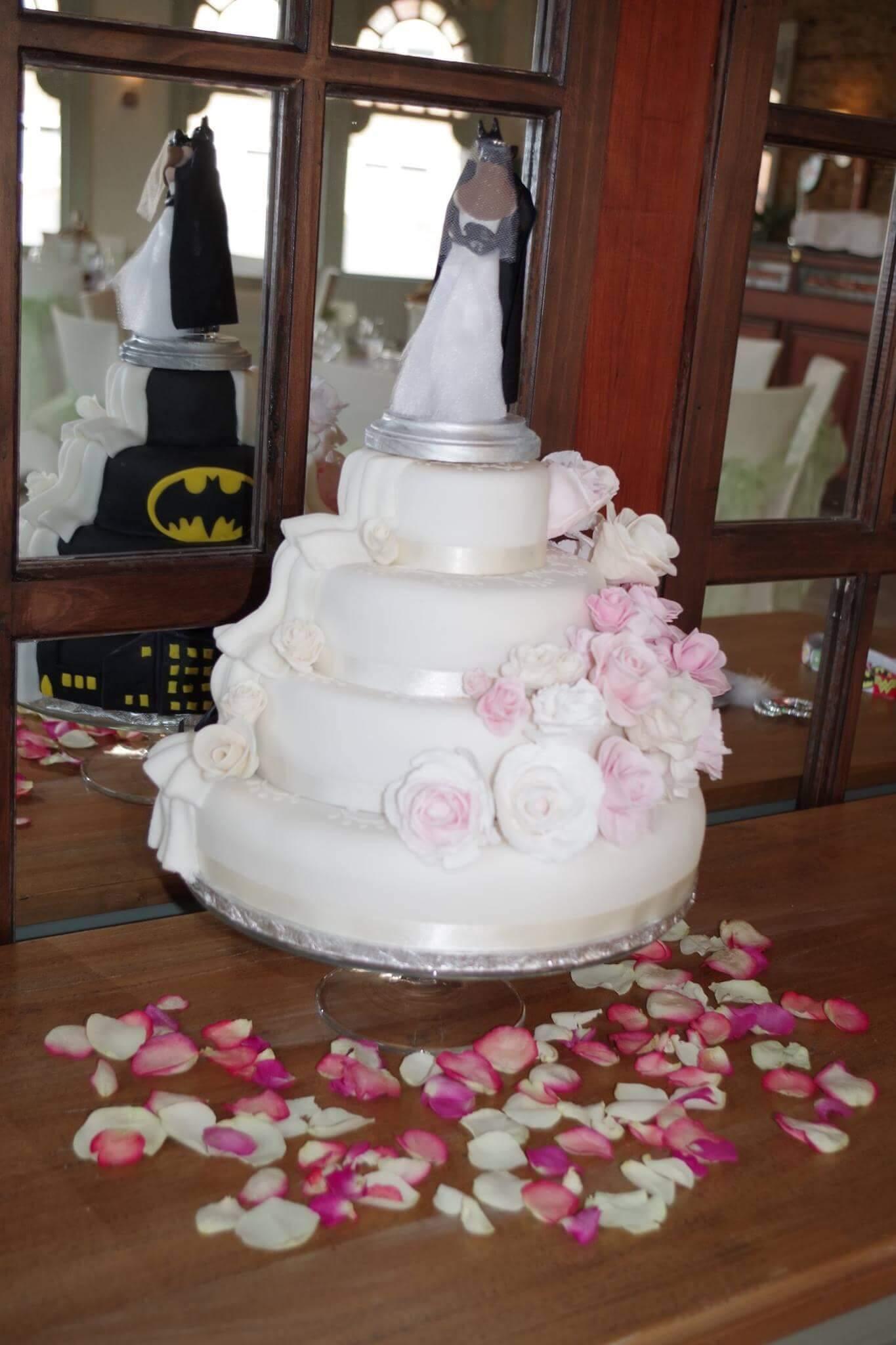 How to Choose a Unique Wedding Theme